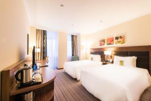 Отель Hilton Garden Inn Красноярск - фото 22