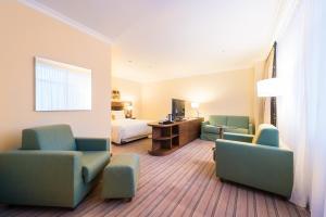 Отель Hilton Garden Inn Красноярск - фото 26