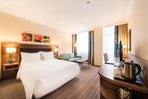 Отель Hilton Garden Inn Красноярск - фото 18