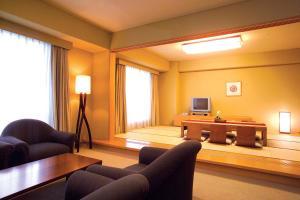 Chateraise Gateaux Kingdom Sapporo Hotel & Resort, Hotel  Sapporo - big - 26