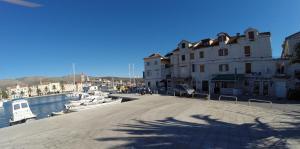 Apartment Parčina, Ferienwohnungen  Trogir - big - 21