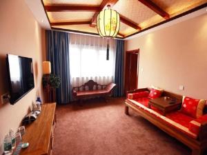 Sunshine Nali Boutique Inn, Гостевые дома  Kaifeng - big - 9