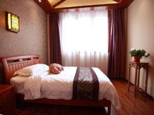 Sunshine Nali Boutique Inn, Гостевые дома  Kaifeng - big - 7