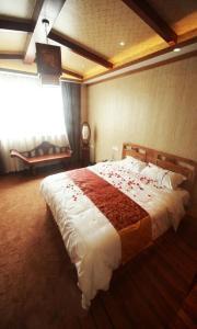 Sunshine Nali Boutique Inn, Гостевые дома  Kaifeng - big - 12