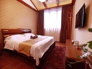 Sunshine Nali Boutique Inn, Гостевые дома  Kaifeng - big - 19