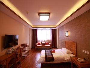Sunshine Nali Boutique Inn, Гостевые дома  Kaifeng - big - 17