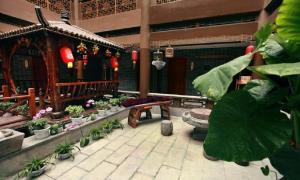 Sunshine Nali Boutique Inn, Гостевые дома  Kaifeng - big - 27