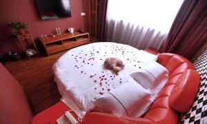 Sunshine Nali Boutique Inn, Гостевые дома  Kaifeng - big - 15