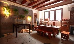 Sunshine Nali Boutique Inn, Гостевые дома  Kaifeng - big - 26