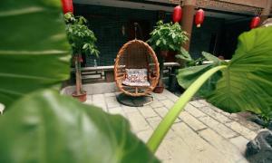 Sunshine Nali Boutique Inn, Гостевые дома  Kaifeng - big - 24