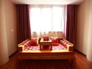 Sunshine Nali Boutique Inn, Гостевые дома  Kaifeng - big - 13