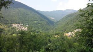 Casa delle Noci, Дома для отпуска  Grimacco - big - 9