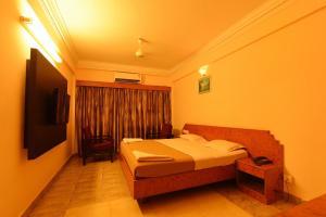 Hotel Sri Ram Residency