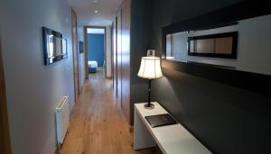 IFSC Dublin City Apartments by theKeyCollection, Апартаменты  Дублин - big - 29
