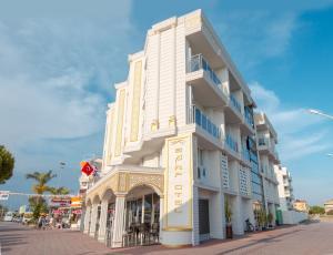 obrázek - Sarp Hotel Kadriye