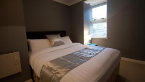 IFSC Dublin City Apartments by theKeyCollection, Апартаменты  Дублин - big - 20