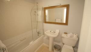 IFSC Dublin City Apartments by theKeyCollection, Апартаменты  Дублин - big - 24