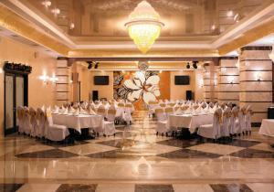 Отель Украина - фото 10
