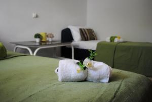 Casa B Bed & Breakfast - фото 4