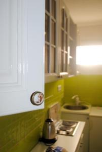 Casa B Bed & Breakfast - фото 10