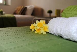 Casa B Bed & Breakfast - фото 11