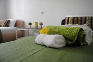 Casa B Bed & Breakfast - фото 14
