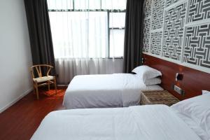 Lantingxu Inn
