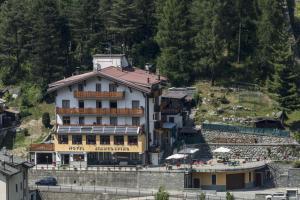 Caspoggio Hotels