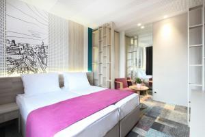 Сараево - Hotel Cosmopolit