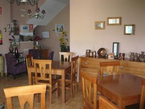 Hostal Sol de la Vega, Affittacamere  Albarracín - big - 39