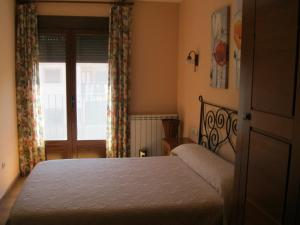 Hostal Sol de la Vega, Affittacamere  Albarracín - big - 42