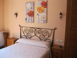 Hostal Sol de la Vega, Affittacamere  Albarracín - big - 44
