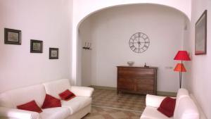 Il Grifo Apartment, Apartmány  Montepulciano - big - 17