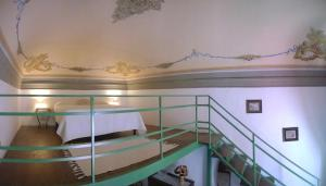 Il Grifo Apartment, Apartmány  Montepulciano - big - 12