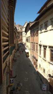 Il Grifo Apartment, Apartmány  Montepulciano - big - 11