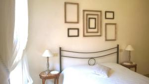 Il Grifo Apartment, Apartmány  Montepulciano - big - 8