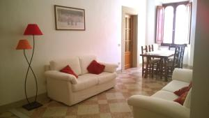 Il Grifo Apartment, Apartmány  Montepulciano - big - 14