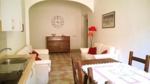 Il Grifo Apartment, Apartmány  Montepulciano - big - 15
