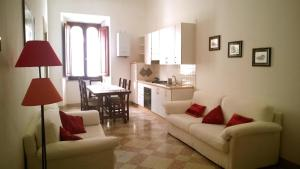 Il Grifo Apartment, Apartmány  Montepulciano - big - 7