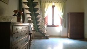 Il Grifo Apartment, Apartmány  Montepulciano - big - 18