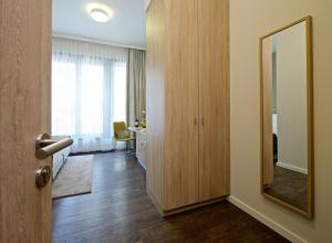 Style S Double Room