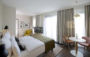 Style M+ Apartment