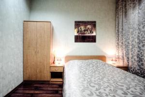 Отель Фишка - фото 3
