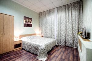 Отель Фишка - фото 5