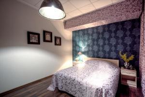 Отель Фишка - фото 6