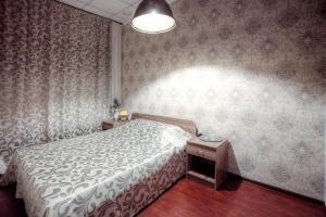 Отель Фишка - фото 8