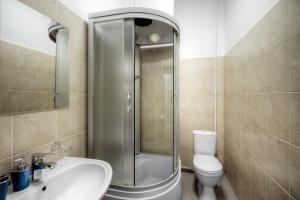 Отель Фишка - фото 9