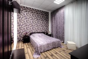 Отель Фишка - фото 14