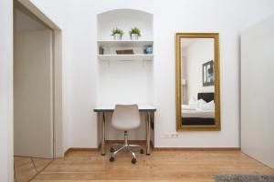 Apartments im Arnimkiez, Apartments  Berlin - big - 90