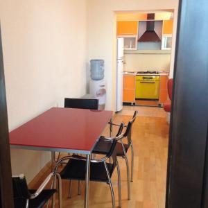 Апартаменты Фуникулёр - фото 22